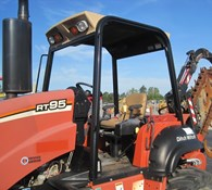 2012 Ditch Witch RT95 Thumbnail 5