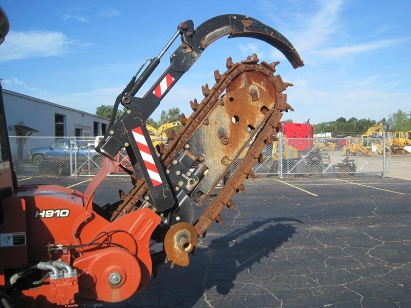 2012 Ditch Witch RT95 Image 6