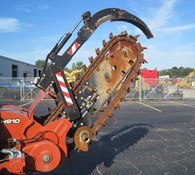 2012 Ditch Witch RT95 Thumbnail 6