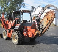 2012 Ditch Witch RT95 Thumbnail 7