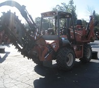 2012 Ditch Witch RT95 Thumbnail 8