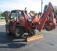 2012 Ditch Witch RT95 Thumbnail 10