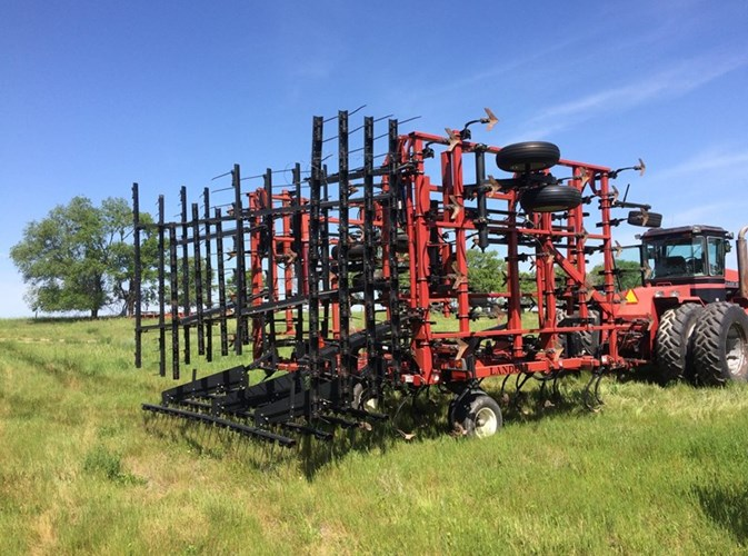 2003 Landoll 9800 Field Cultivator For Sale