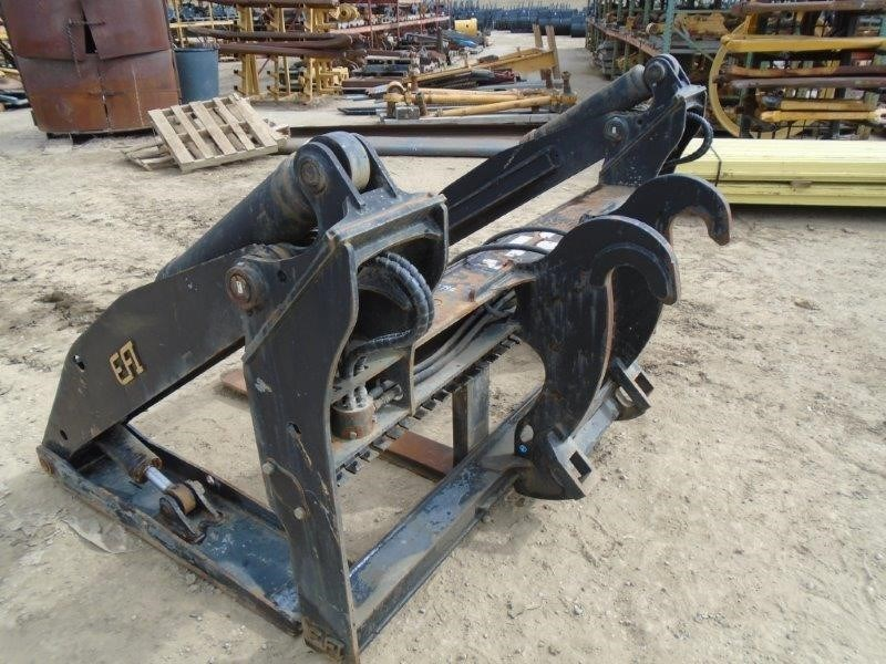 Other PIPE/POLE GRAPPLE WITH FUSION LUGS Image 2