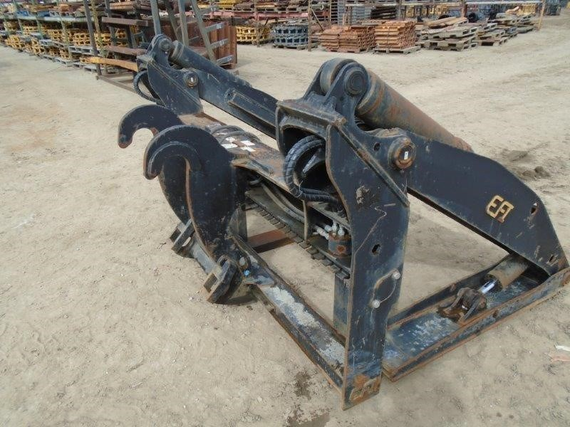 Other PIPE/POLE GRAPPLE WITH FUSION LUGS Image 7