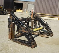 CWS Industries (Mfg) Corp. PIPE/POLE GRAPPLE WITH CAT-IT LUGS Thumbnail 1