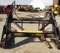 CWS Industries (Mfg) Corp. PIPE/POLE GRAPPLE WITH CAT-IT LUGS Thumbnail 3