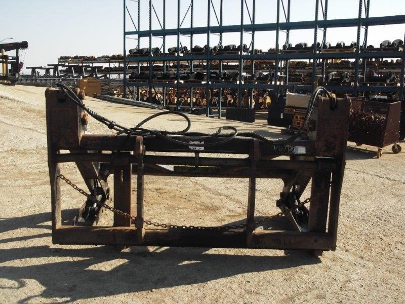 CWS Industries (Mfg) Corp. PIPE/POLE GRAPPLE WITH CAT-IT LUGS Image 4