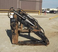 CWS Industries (Mfg) Corp. PIPE/POLE GRAPPLE WITH CAT-IT LUGS Thumbnail 5