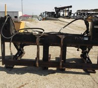CWS Industries (Mfg) Corp. PIPE/POLE GRAPPLE WITH CAT-IT LUGS Thumbnail 4