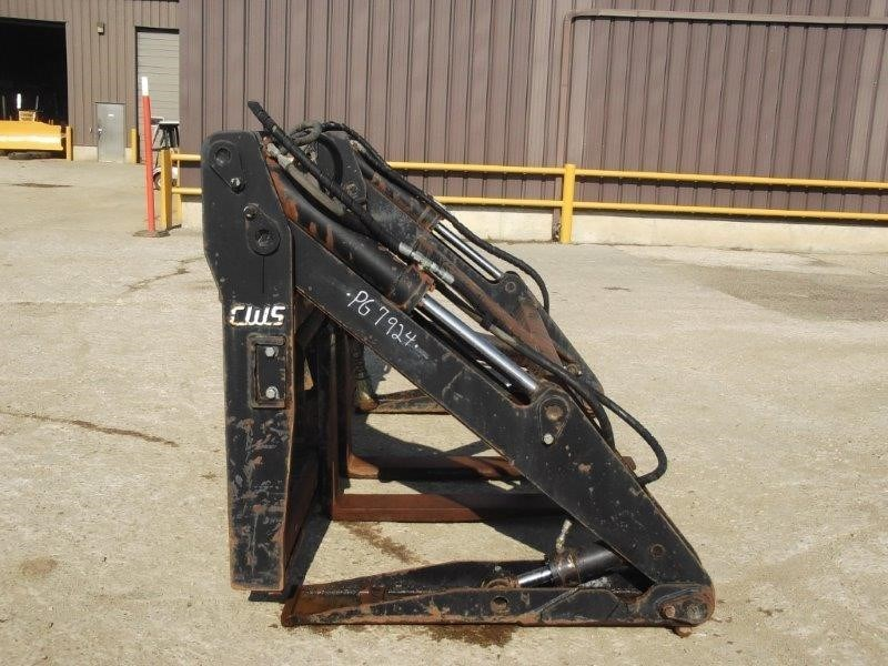 CWS Industries (Mfg) Corp. PIPE/POLE GRAPPLE WITH CAT-IT LUGS Image 5