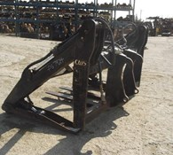 CWS Industries (Mfg) Corp. PIPE/POLE GRAPPLE WITH CAT-IT LUGS Thumbnail 7