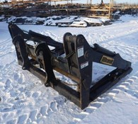Brandt PIPE/POLE GRAPPLE WITH VOLVO LUGS Thumbnail 7