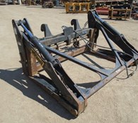 Brandt PIPE/POLE GRAPPLE WITH VOLVO LUGS Thumbnail 1