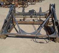 Brandt PIPE/POLE GRAPPLE WITH VOLVO LUGS Thumbnail 3