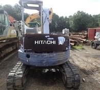 Hitachi EX55UR Thumbnail 3