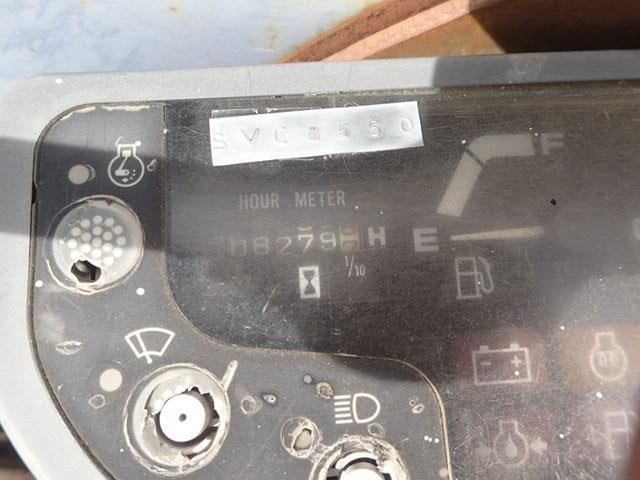 Hitachi EX55UR Image 10