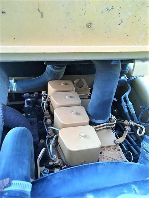 1995 Case 1845C Image 11