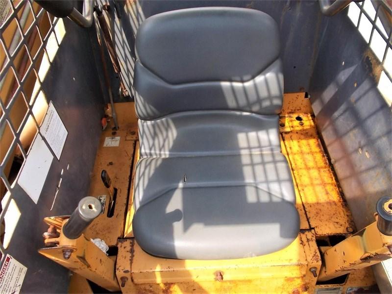 1995 Case 1845C Image 16