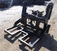 Other MAT GRAPPLE WITH 120 SERIES WBM STYLE LUGS Thumbnail 3