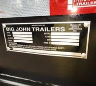 2017 Big John Mfg. 40S Thumbnail 6
