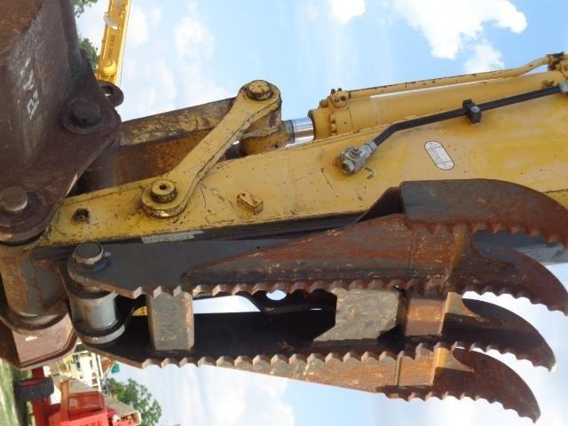 2005 Kobelco SK330 LC Image 3