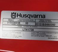 2018 Husqvarna LTH1738 Thumbnail 2