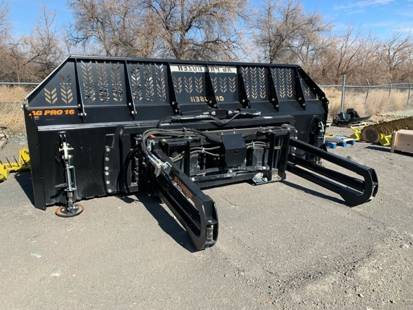 2018 Grouser AG PRO Tractor Blades For Sale