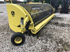 Forage Head-Windrow Pickup For Sale 2016 John Deere 659
