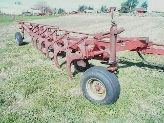 Case IH CASE IH 720 SEMI MOUNT 6 BOTTOM Plow For Sale