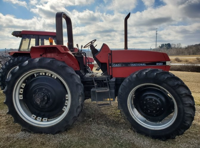 1995 Case IH 5120HC Tractor For Sale