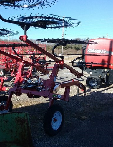 2015 H & S AR2110 Hay Rake-Wheel For Sale