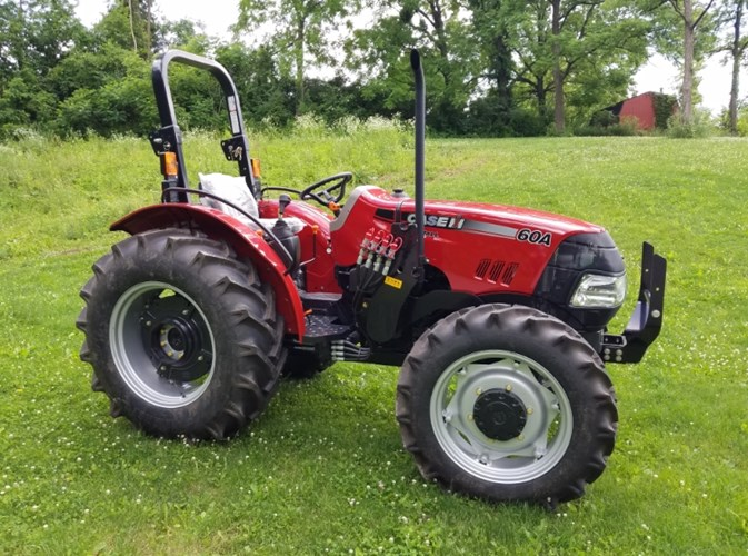 Case IH Farmall 60A Tractor For Sale