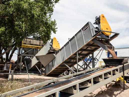 Aggregate Washing Equipment Fo[...]