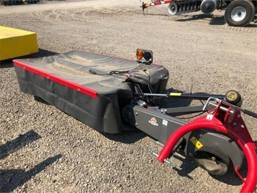 Disc Mower For Sale: 2017 Mass[...]