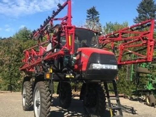 Sprayer-Self Propelled For Sal[...]