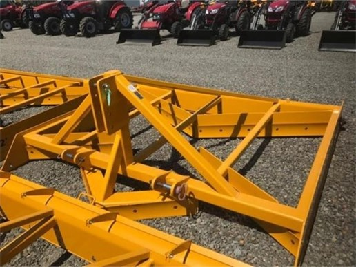 Tillage For Sale: 2018 GK Mach[...]