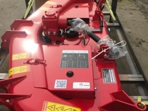 Rotary Cutter For Sale: 2018 M[...]