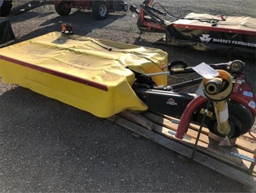 Disc Mower For Sale: 2018 Fell[...]