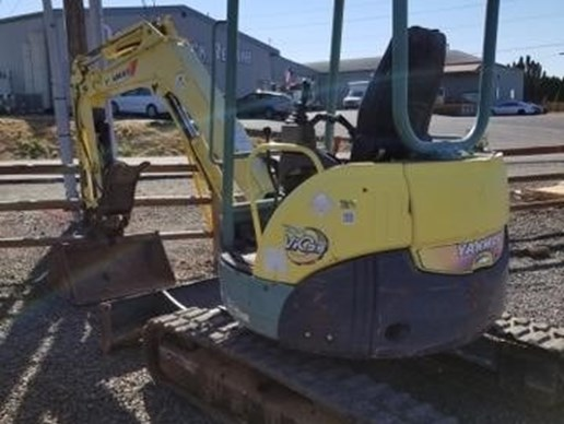 Excavator-Mini For Sale: 2006 [...]