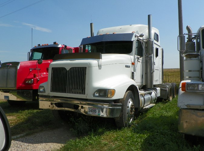 2000 International 9400 Misc. Truck For Sale