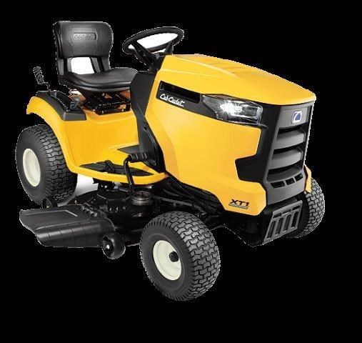 2019 Cub Cadet Riding Mowers/Zero Turns Riding Mower For Sale