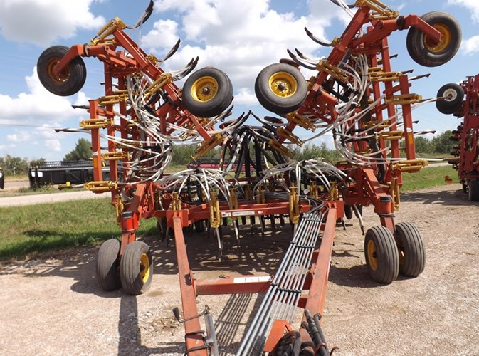 1996 Bourgault 5710  Air Drill For Sale
