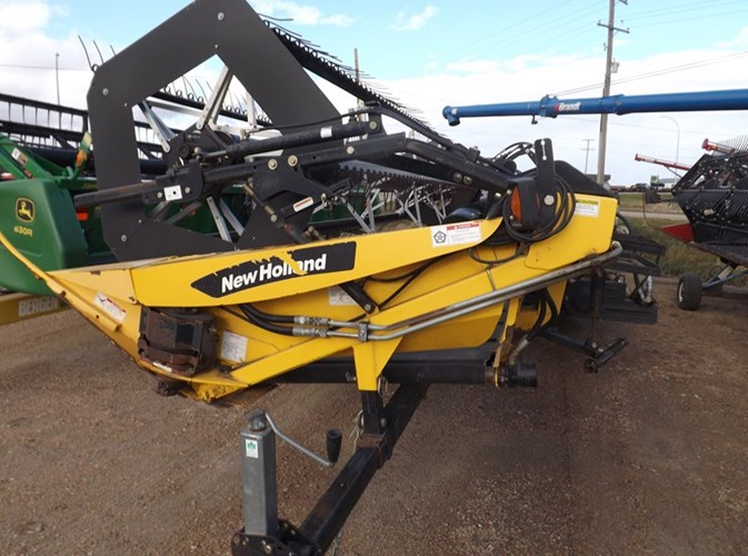 New Holland 94C Header For Sale