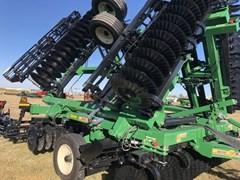 Vertical Tillage For Sale 2018 McFarlane IC-5132-DRB