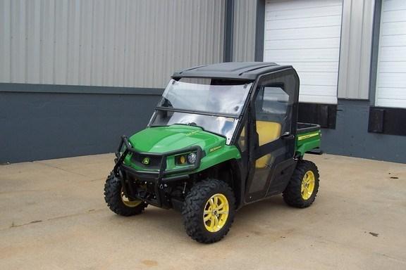 2018 John Deere XUV590M Utility Vehicle For Sale
