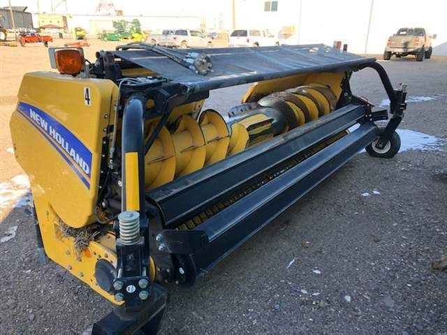 2016 New Holland 380HDY Header-Windrower For Sale
