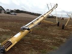 Auger-Portable For Sale 2018 Sheyenne 13X70