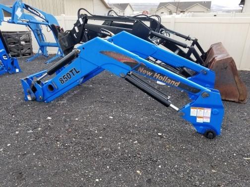 New Holland 850TL Wheel Loader For Sale