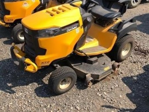 Riding Mower For Sale: 2016 Cu[...]